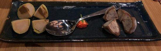 TATÁ Sushi: Mochi de doce de leite e Nutella (muito bom).
