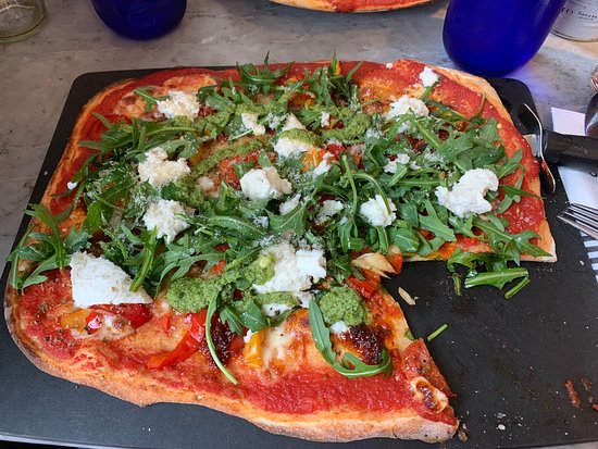 Pizza Express Preston 14 15 Winckley St Updated 2020