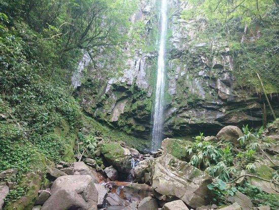Ivora, RS: CAMINHOS DE IVORÁ RS. Tive o prazer em outubro de 2018 de fazer um passeio para conhecer os  Caminhos de Ivorá, foi simplesmente maravilhoso aproveitar o dia junto a natureza. Os guias foram incansaveis, Eu recomendo este passeio