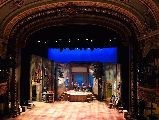Fulton Theatre Photo