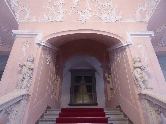 Regional Museum Maribor照片