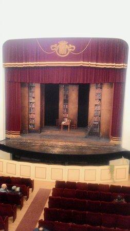 Teatro Vittoria – valokuva