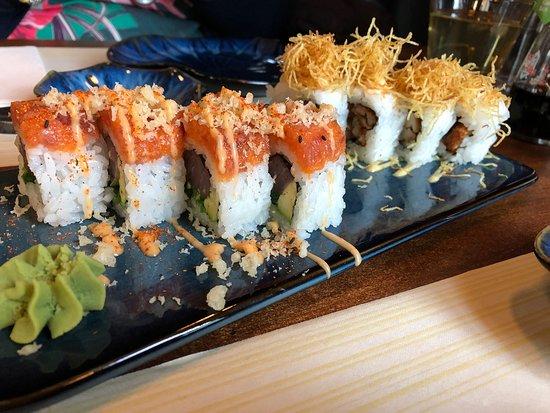 SushiMasa Εικόνα