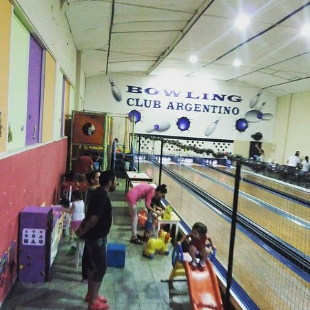 Bowling Club Argentino