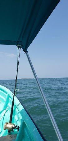 Isla Iguana Resmi