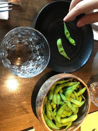 Lime Asian Kitchen Toronto Old Toronto Restaurant Reviews