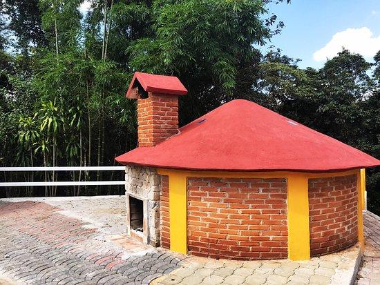 El Jardin de la Salud, Fortin de las Flores - Restaurant ...