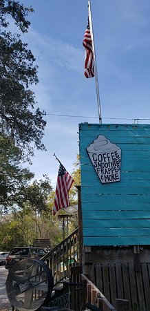 Don't miss this coffee shop!