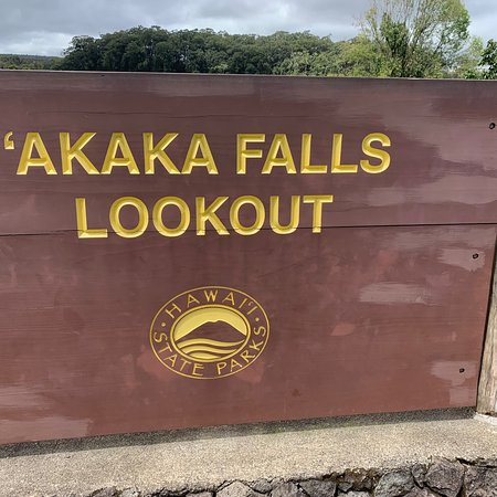 Akaka Falls State Park (Hilo) - 2019 All You Need to Know