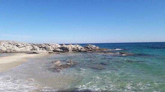 Costa Rei, Ιταλία: Scoglio di Peppino