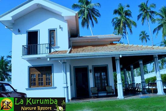 Kuliyapitiya, ศรีลังกา: Bungalow