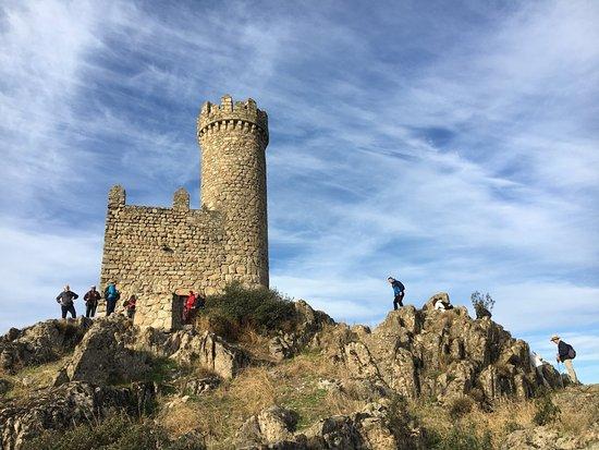 Torre de los Lodones