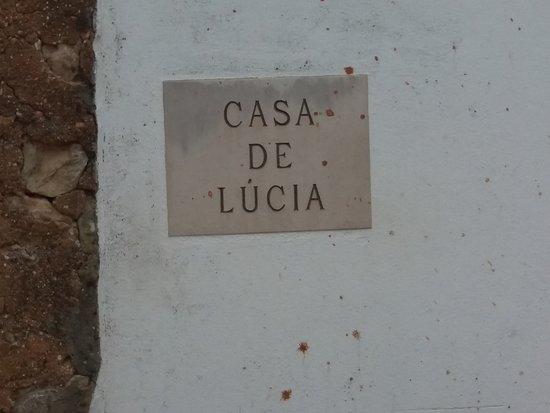Casa De Lúcia