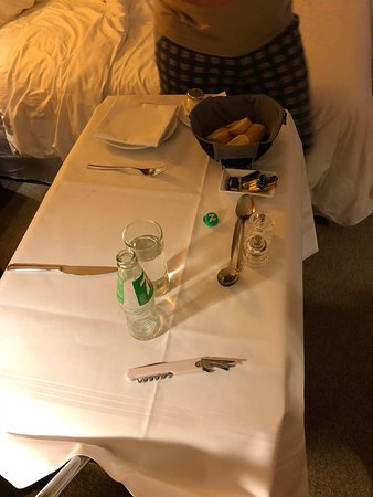 Great Breakfast! Clean rooms and friendly staff