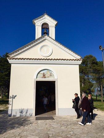 Bilde fra Pietrelcina
