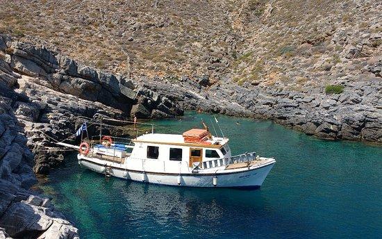 Island Spirit Cruises