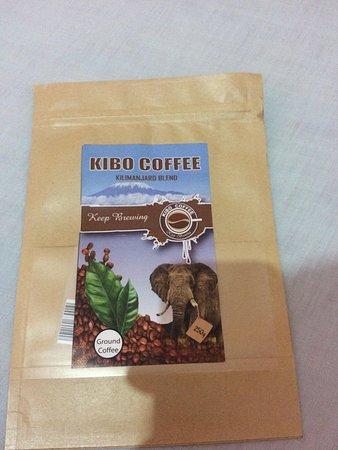 Kibocoffee tanzania