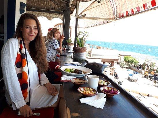 Hell S Kitchen Dahab Menu Prices Restaurant Reviews Tripadvisor