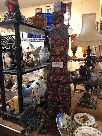 Mountain Home Antiques