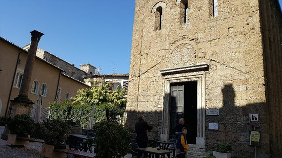 Museo d'Arte Sacra di Orte