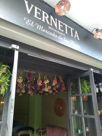 Vernetta Restaurante