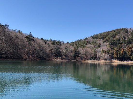 Lake Shibire
