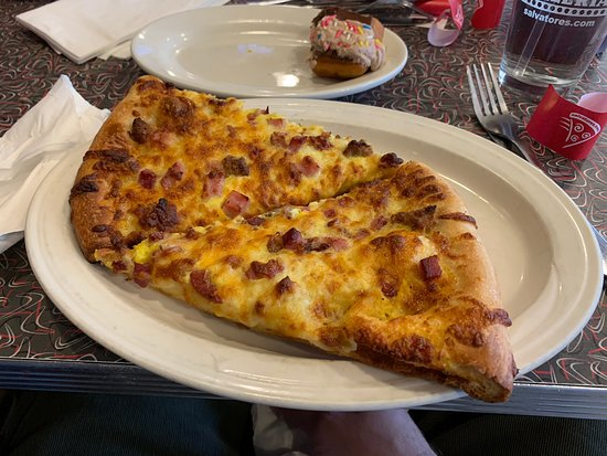 salvatore s old fashioned pizzeria rochester 1700 culver rd rh tripadvisor com