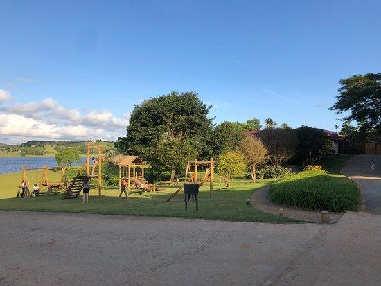Clara Ibiuna Resort Photo