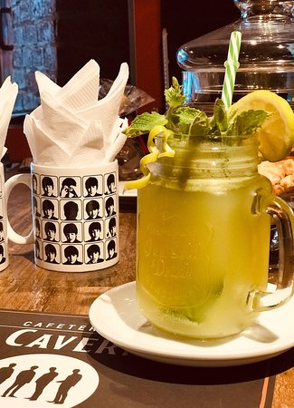 Limonada 💯 exquisita