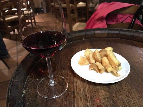 Antica Osteria Ruga Rialto: これで2€!