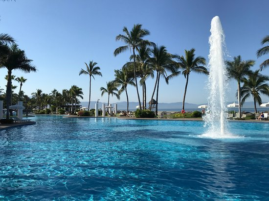 Large, LUXURY resort with so much to offer, and growing. Hard to overstate how high-end it is.