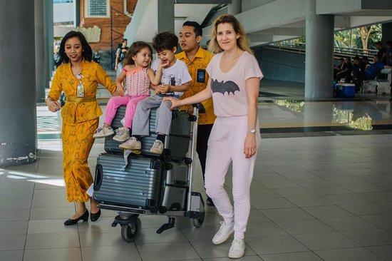 The Bali Concierge