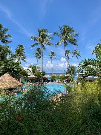 Saletoga Sands Resorts