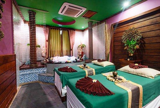 Empress Angkor Resort & Spa: Mealea Spa