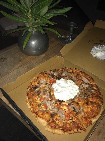 Amazing pizza!!!