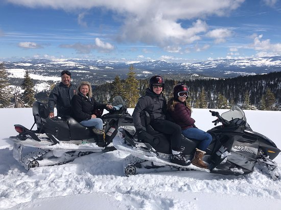 Coldstream Adventures