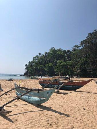 Super Hotel zum relaxen am Strand & Yoga