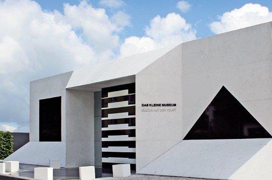 Das Kleine Museum - Kultur auf der Peunt