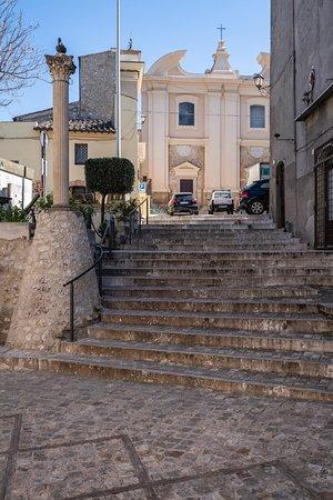 Calvi dell'Umbria, Italia: Chiesa Sant'Antonio