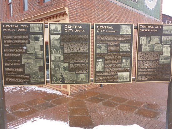 Town History Boards