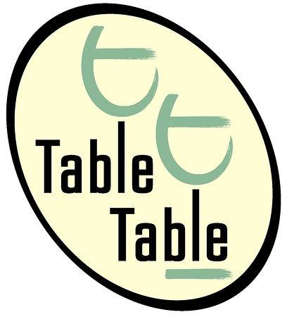 Table Table logo