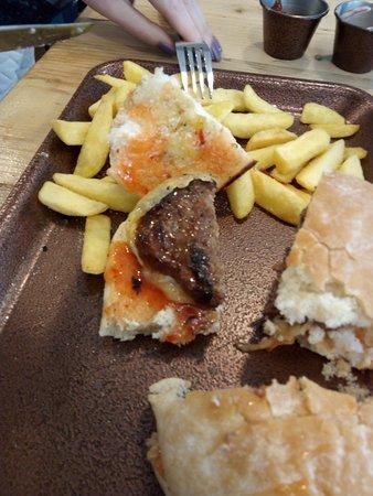 Starkeys Gourmet Burger