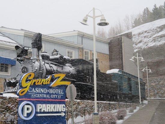 Grand Z Casino