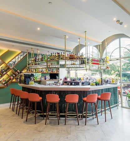 Bar at CinCin