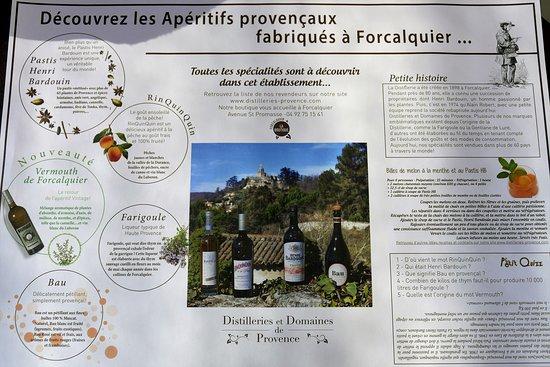 Tabla Plancha: A consommer sur place et à découvrir à Forcalquier