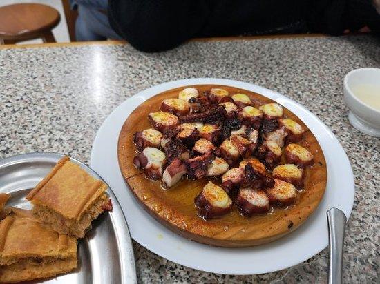 imagen Pulpería O Fiuza en A Coruña
