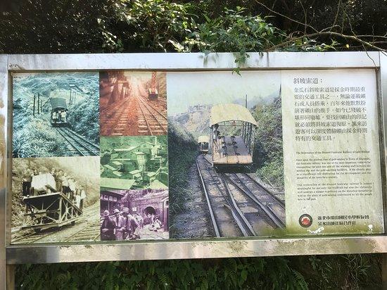 Ruifang, Xinbei: 説明文