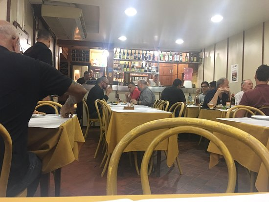 Restaurante Escondidinho صورة فوتوغرافية