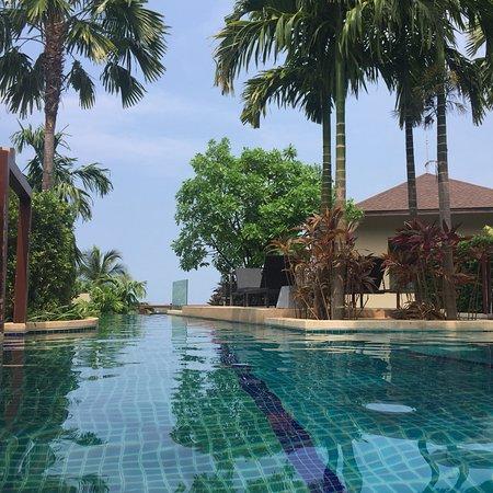 Pool - Mandarava Resort and Spa Photo