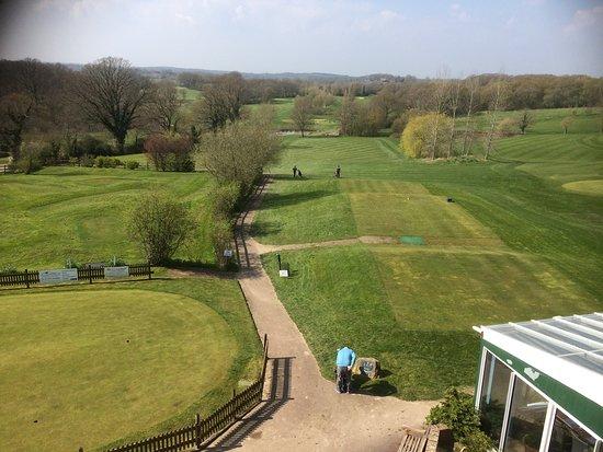London Beach Golf Course